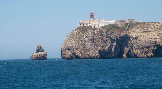 Alquiler de coches en albufeira pepecar - Cabo san vicente portugal ...
